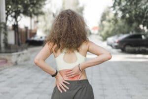 aktywnosc fizyczna i ból podczas ćwiczeń