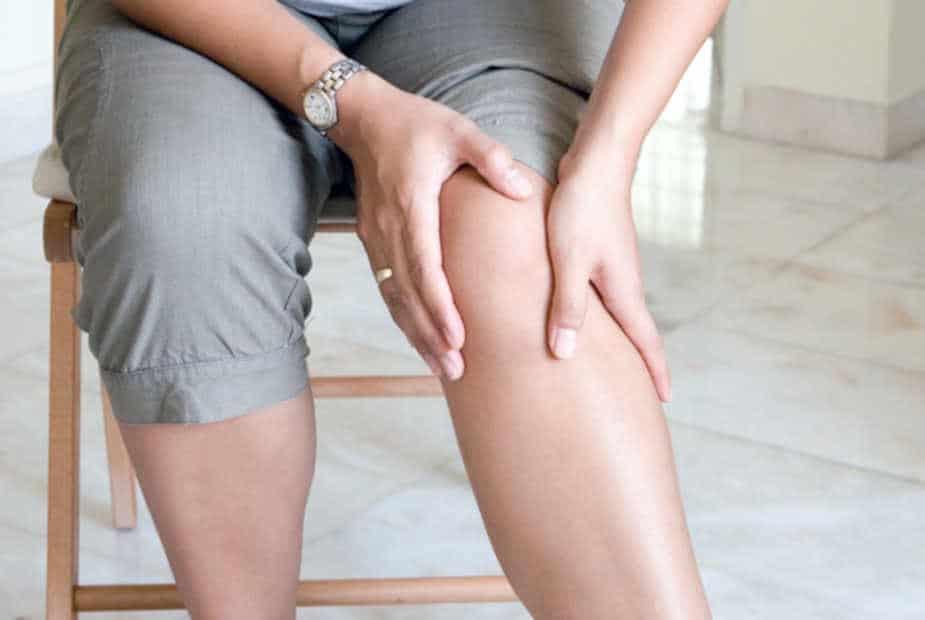 bol uraz i kontuzja kolana rehabilitacja
