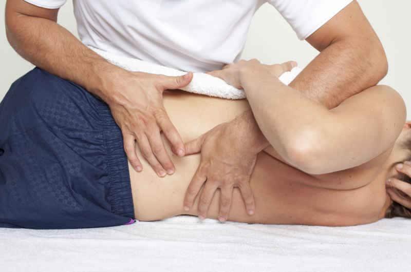 rehabilitacja ortopedyczna terapia manualna kręgosłupa