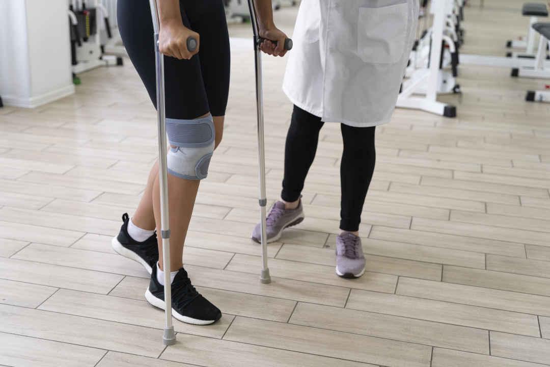rehabilitacja po zabiegu