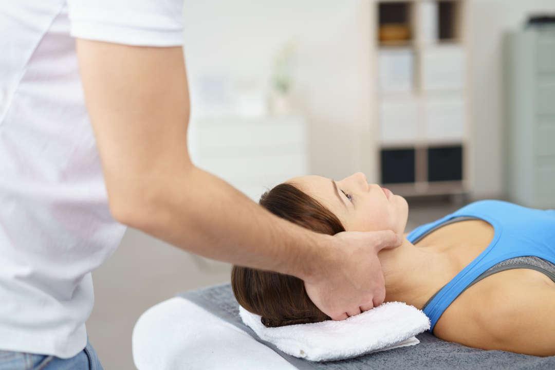 terapeuta manualny bielany